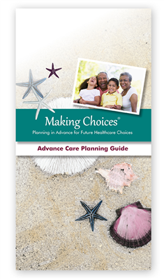 MC 540-E Making Choices® Planning Guide