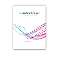 RC 003 Respecting Choices® Pocket Folder