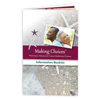 MC 530-E Making Choices® Info Booklet